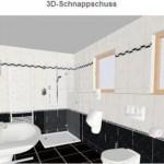 3d Planung mit einer Software erstellt
