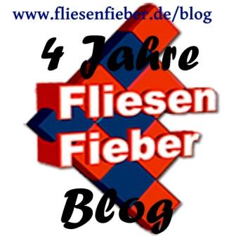 4 Jahre Fliesen Fieber Blog