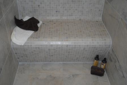 Geflieste Badezimmer | Bad Ideen 26