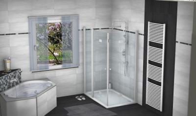 Fliesenarbeiten 3d badplanungen und news fliesen fieber - Fieber badewanne ...