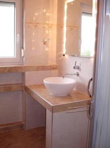 Was darf ein Badezimmer oder ein Fliesenleger kosten. Welche Preise?