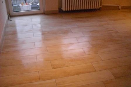 Fußboden Fliesen In Holzdekor ~ Bodenfliesen in holzoptik fliesen fieber