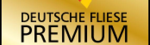 5 Sterne Partner mit der deutschen Fliese
