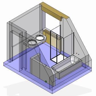 bodenfliesen auf fliesen legen duschtrennwand f r wanne fliesen fieber. Black Bedroom Furniture Sets. Home Design Ideas