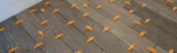 Fliesen Nivelliersystem Verlegefix – Erfahrungsbericht