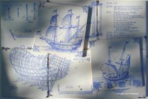 Fliesenmanufaktur Schiffe