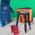 GeoSpider Laser