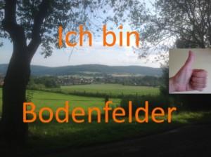 Wer ist noch Bodenfelder. Bodenfelde an der Weser