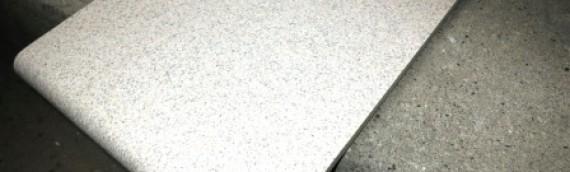 Suche Florentiner Stufenplatte Korzilius Graniti Duran