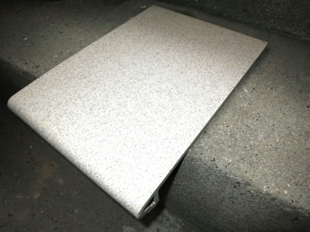 Florentiner Stufenplatte Korzilius Graniti Duran