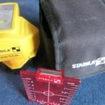 Stabila Bodenlinien Laser FLS 90