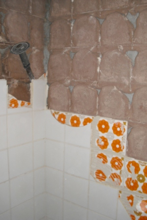 Beliebt 6 Alternativen zu Gipskartonplatten im Badezimmer | Fliesen Fieber VE57