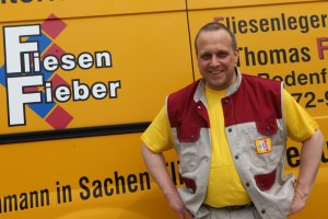 Thomas Fieber - Fliesen Fieber