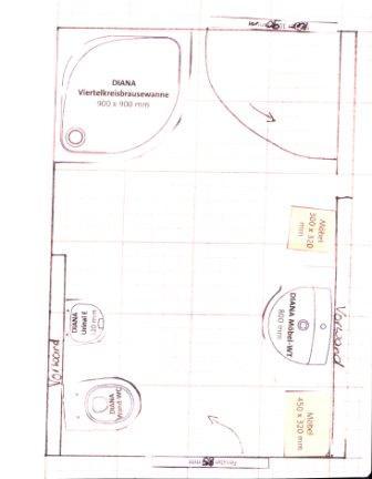 badplanung f r einen neubau fliesen fieber. Black Bedroom Furniture Sets. Home Design Ideas