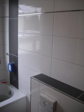 Badezimmer neu fliesen  neue fliesen im badezimmer verlegen. luxus badezimmer fliesen ...