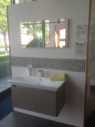 Favorit 27 exklusive Badezimmer Ideen - Fliesen und Sanitär im Bad QJ93