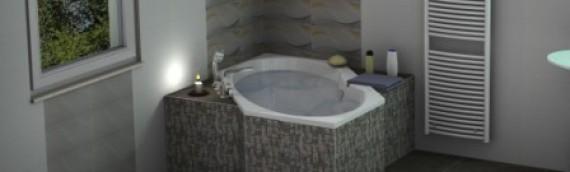3 Möglichkeiten mit einem Online Badplaner