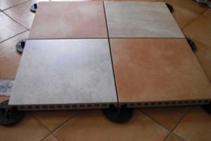 Turbo Frostsichere Fliesen oder Terrassenplatten für den Außenbereich OS77