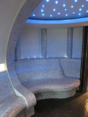 befliesbare Sitze