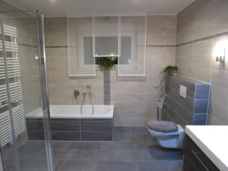 Bad ohne Fliesen - Fugenloses Bad & Dusche | Fliesen Fieber | {Modernes bad ohne fliesen 35}