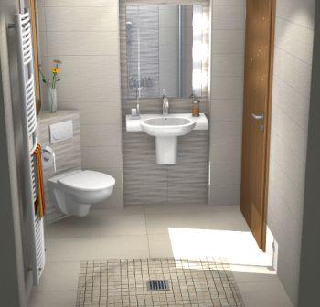 badezimmer : fliesen kleines badezimmer ideen fliesen kleines, Moderne ...