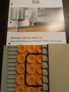 schlüter-ditra-heat-e